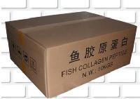 天然食品级鱼胶原蛋白肽化妆品鱼胶原蛋白粉