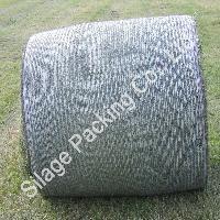 草场捆草网 1.28米宽 秸秆青贮 荷兰牧草网