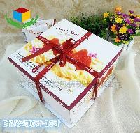 方圆蛋糕盒工厂