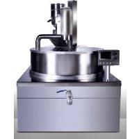 鼎龙全自动煮粥机 大型商用煮粥锅 电磁煮粥设备