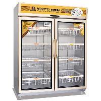 美厨餐具消毒柜BP-2 五星变频系列消毒柜 双门紫外线臭氧消毒柜