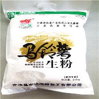 精制馬鈴薯淀粉
