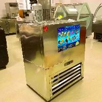 冰友牌厂家直销双模冰棒机冰糕机雪条机
