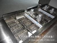 冰友牌厂家直销18模不锈钢雪糕机雪条机冰棒机