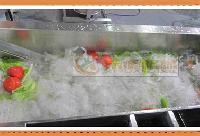 叶类蔬菜清洗机制造