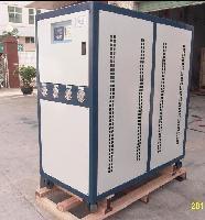 日欧牌15匹水冷式冷水机