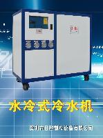 日欧RO-20W 20匹水冷式冷水机