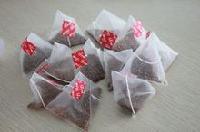 尼龙三角茶包包装机,红茶尼龙三角包自动包装机,三角茶包包