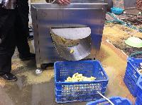 土豆清洗机