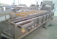菜椒清洗机厂家直销 质量保证