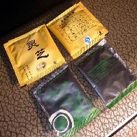 混合袋泡茶自動包裝機中藥草茶濾紙袋包裝機
