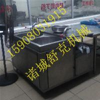 加工台烤灌肠机 脆脆肠灌肠机 亲亲肠灌肠机 生产成本