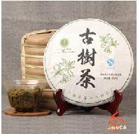 2017年明前邦东邦东普洱茶 手工茶叶 357g七子饼生茶