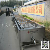 胡萝卜脆片生产设备1