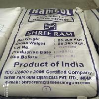 进口 瓜尔胶 瓜尔豆胶 高粘度 提供样品