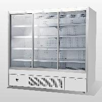 凯雪超市冷柜 冷鲜展示柜 食品售卖保鲜展示冰箱