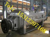 节能环保|氧化铁棕专用干燥机|空心桨叶干燥机