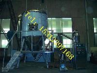 勃姆石專用干燥機|勃姆石噴霧干燥機|離心噴霧干燥機