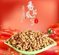 唐嘉食品番茄瓜子仁250g/包直销批发、OEM代加工、贴牌生产