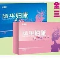 清华妇康对妇科病有用吗
