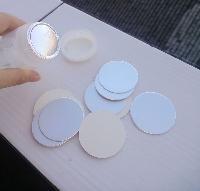 铝箔封口垫片
