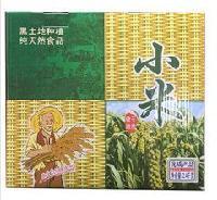 龙江留香2.4kg装 一品香小米礼盒 营养丰富