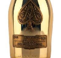 黑桃A金色 法国香槟 口感甜美,上海情人节的浪漫七夕 价格
