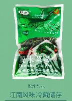 脱水菜芯(有包装)