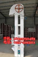 粮食塑料斗带式提升机 宁波市垂直提升机厂家
