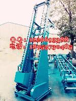 自动卸料翻斗式提升机 污泥污水输送机