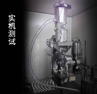粉碎机配套使用不锈钢气动上料机