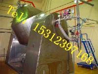 常州碘化钠干燥机 产地直销 双锥真空回转干燥机 双锥烘干机