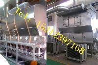 品质卓越|UV树脂专用干燥机|卧式沸腾干燥机|沸腾床干燥机
