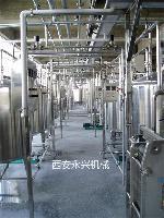 巴氏杀菌乳、灭菌乳、酸牛乳生产加工机械专业供应