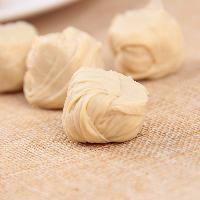 汤叶球 豆制品加工定制贴牌代加工 平汤叶批发定制 豆腐皮生产厂