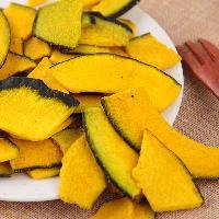南瓜脆片|OEM代加工|脱水果蔬|南瓜干即食 蔬菜干生产加工