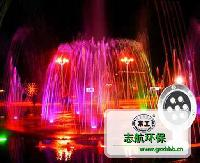 水景喷泉灯