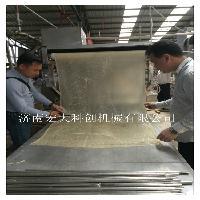 自动腐竹机 腐竹油皮机械