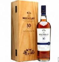 批发麦卡伦30年//麦卡伦30年原装价格//英国进口威士忌供应