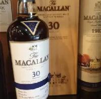 上海威士忌洋酒批发【麦卡伦三十年价格】麦卡伦威士忌经销