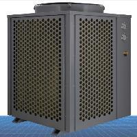 空氣能型熱水器
