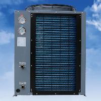 空氣能熱泵熱水機