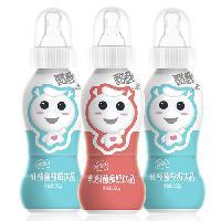 饮料代理酷我乳酸菌酸奶饮品200ml草莓味