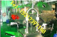 巧克力粒子专用振动流化床干燥机