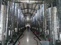 酵素发酵设备、酵素发酵罐、不锈钢发酵罐