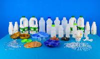 塑料瓶、奶粉盖、注塑杯、模内贴标杯、注塑、吹塑、吸塑