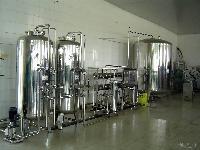 供应全自动大桶纯净水生产线