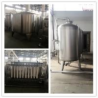 大桶装水灌装机设备