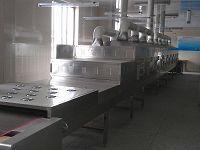 微波米粉膨化杀菌设备