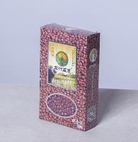 优质红豆  300g/盒   精品礼盒装   送礼佳品  五行五色品牌